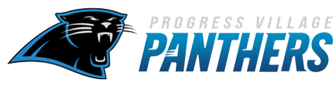 Progress Village Panthers Logo